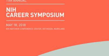 NIH Career Symposium Poster