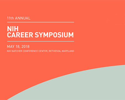 NIH Career Symposium Poster