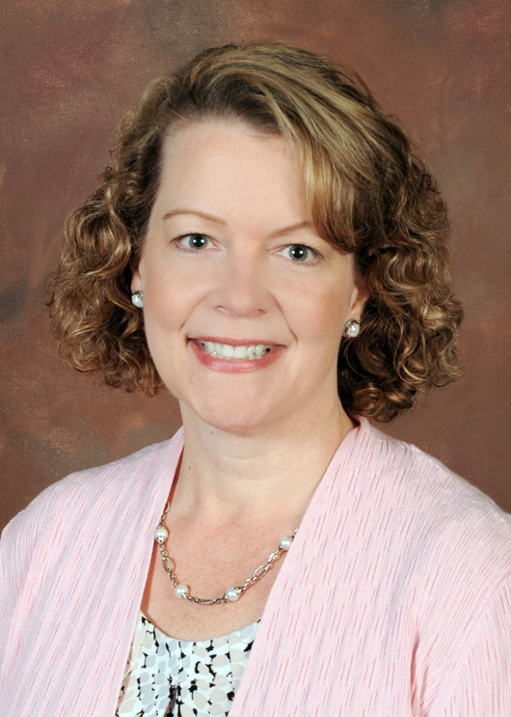 photo from article Julie Goley, Director, Career Services