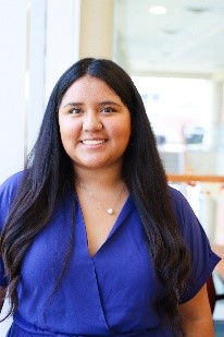 photo from article Lisbeth Sanchez, Graduate Student, COE