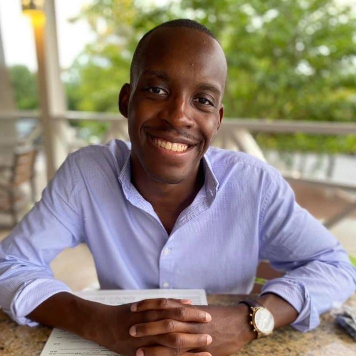 photo from article LeDarius Scott, Graduate, MPA